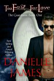 Too Fast for Love (The Guardians) (eBook, ePUB)