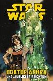 Star Wars - Doktor Aphra - Unglaublicher Reichtum (eBook, PDF)