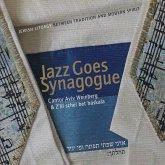 Jazz Goes Synagogue-Jüdische Liturgie