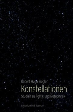 Konstellationen - Ziegler, Robert Hugo