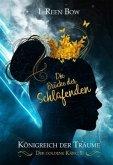Der goldene Käfig 1: Die Brücke der Schlafenden / Königreich der Träume Bd.1-3