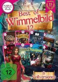 Best of Wimmelbild 12, 1 CD-ROM