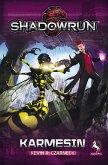 Shadowrun: Karmesin (eBook, ePUB)