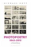 Photopoetry 1845-2015 (eBook, PDF)
