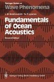 Fundamentals of Ocean Acoustics (eBook, PDF)