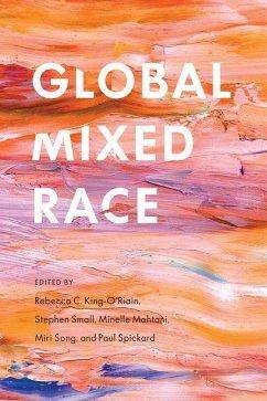 Global Mixed Race (eBook, PDF)