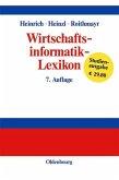 Wirtschaftsinformatik-Lexikon (eBook, PDF)
