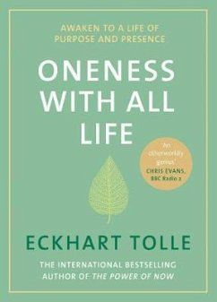 Oneness With All Life - Tolle, Eckhart