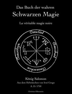 Das Buch der wahren schwarzen Magie - Grego, Iroé