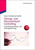 Übungs- und Klausurenbuch Controlling (eBook, PDF)