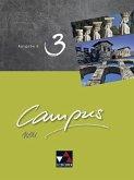 Campus B 3 neu Lehrwerk Bayern