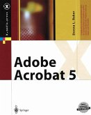 Adobe Acrobat 5 (eBook, PDF)