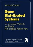 Open Distributed Systems (eBook, PDF)