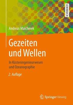 Gezeiten und Wellen (eBook, PDF) - Malcherek, Andreas