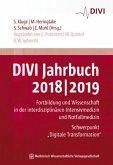 DIVI Jahrbuch 2018/2019