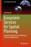 Ecosystem Services for Spatial Planning (eBook, PDF)
