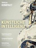 Spektrum Kompakt - Künstliche Intelligenz (eBook, PDF)