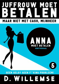 Anna Moet Betalen (eBook, ePUB)