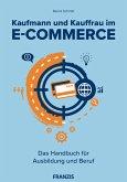 Kaufmann und Kauffrau im E-Commerce (eBook, PDF)