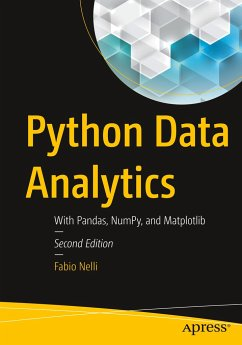 Python Data Analytics - Nelli, Fabio