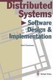 Distributed Systems (eBook, PDF)