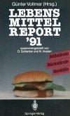 Lebensmittelreport '91 (eBook, PDF)