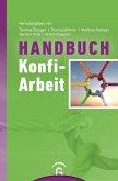 Handbuch Konfi-Arbeit (eBook, ePUB)