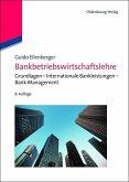 Bankbetriebswirtschaftslehre (eBook, PDF)