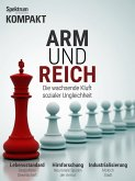 Spektrum Kompakt - Arm und Reich (eBook, PDF)