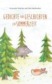 Gedichte und Geschichten zur Sommerzeit (eBook, ePUB)