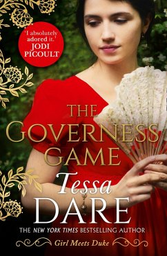 The Governess Game (Girl meets Duke, Book 2) (eBook, ePUB) - Dare, Tessa