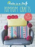 Pompom Crafts (eBook, PDF)