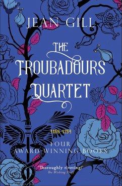 The Troubadours Quartet Boxset (eBook, ePUB)