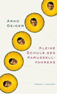 Kleine Schule des Karussellfahrens (eBook, ePUB) - Geiger, Arno