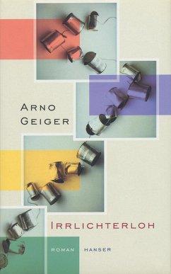 Irrlichterloh (eBook, ePUB) - Geiger, Arno