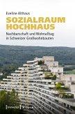 Sozialraum Hochhaus (eBook, PDF)