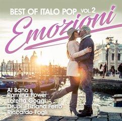 Emozioni-Best Of Italo Pop Vol.2