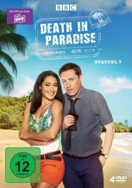 Death In Paradise Staffel 7