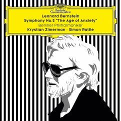 Bernstein: Sinfonie 2