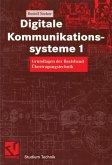 Digitale Kommunikationssysteme 1 (eBook, PDF)