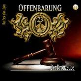 Offenbarung 23, Folge 41: Der Kronzeuge (MP3-Download)