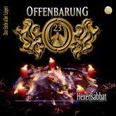 Offenbarung 23, Folge 37: Hexensabbat (MP3-Download)
