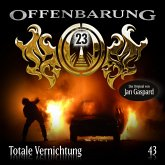 Offenbarung 23, Folge 43: Totale Vernichtung (MP3-Download)