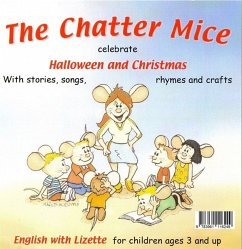 The Chatter Mice, 1 Audio-CD
