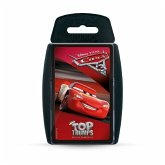 Top Trumps - Disney Cars 3 (Spiel)