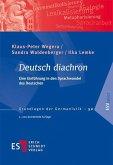 Deutsch diachron