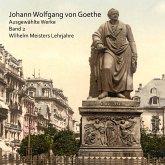 Wilhelm Meisters Lehrjahre, MP3-CD