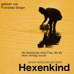 Hexenkind, 1 MP3-CD