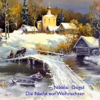 Die Nacht vor Weihnachten, 1 MP3-CD