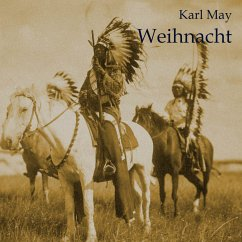 Weihnacht, 1 MP3-CD - May, Karl